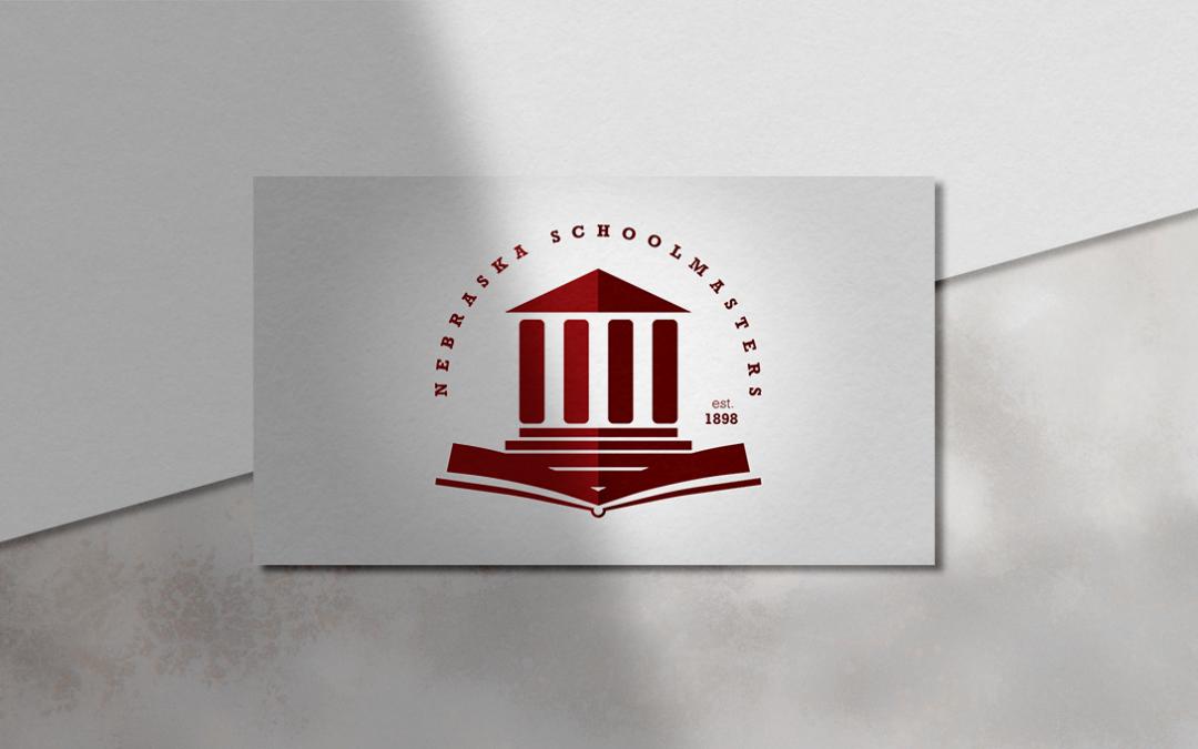 Nebraska Schoolmasters Logo