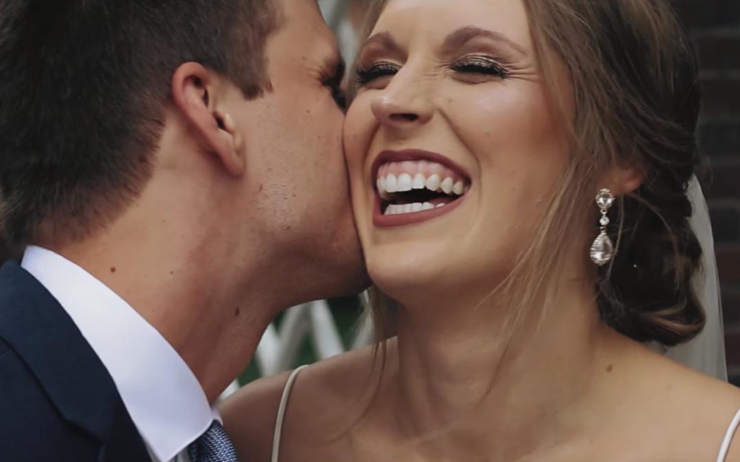 Tony & Katie | Wedding Film