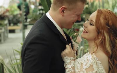 Marshal & Taylor | Wedding Film