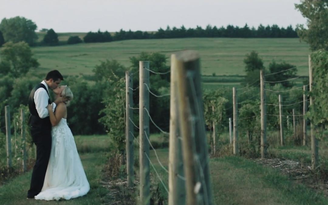 Grant & Emily | Wedding Film