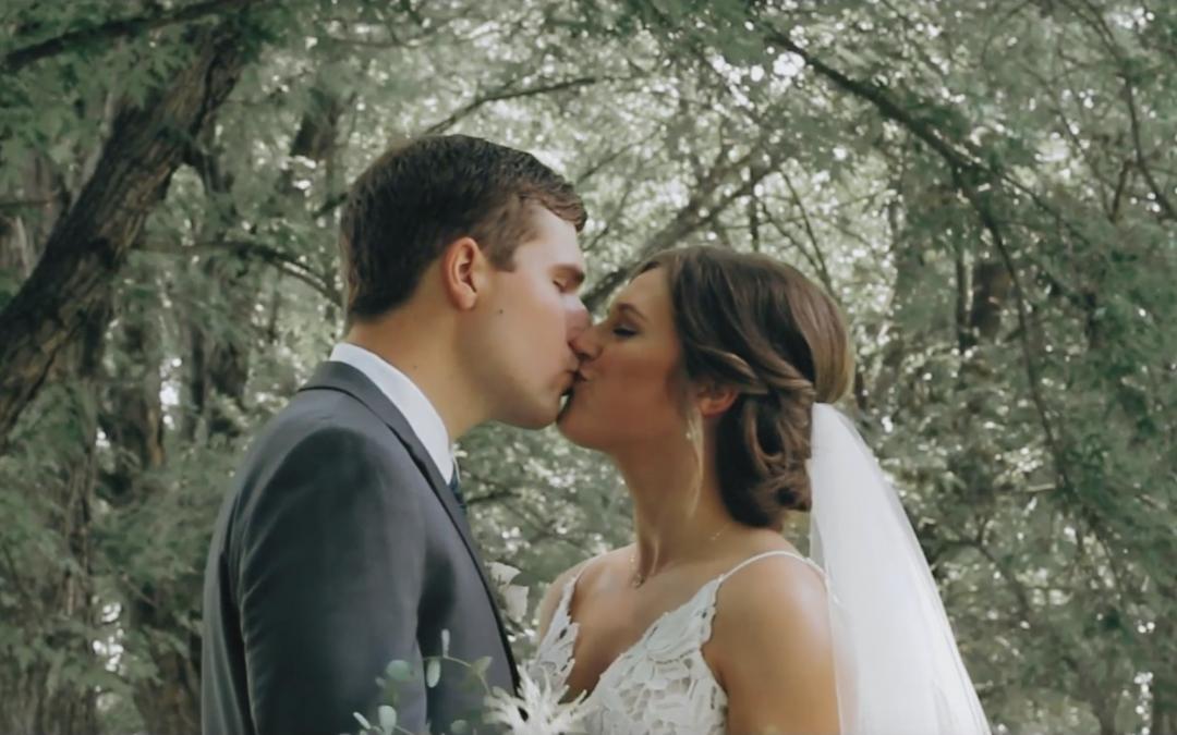 Weston & Alicia | Wedding Film